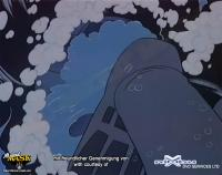 M.A.S.K. cartoon - Screenshot - Ghost Bomb 228