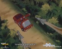 M.A.S.K. cartoon - Screenshot - Ghost Bomb 530