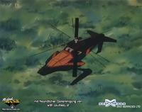 M.A.S.K. cartoon - Screenshot - Ghost Bomb 709