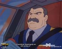 M.A.S.K. cartoon - Screenshot - Ghost Bomb 374