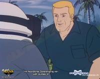 M.A.S.K. cartoon - Screenshot - Ghost Bomb 178