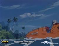 M.A.S.K. cartoon - Screenshot - Ghost Bomb 613
