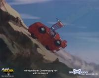 M.A.S.K. cartoon - Screenshot - Ghost Bomb 536