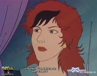 M.A.S.K. cartoon - Screenshot - Ghost Bomb 497