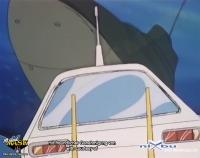 M.A.S.K. cartoon - Screenshot - Ghost Bomb 215