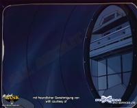 M.A.S.K. cartoon - Screenshot - Ghost Bomb 234