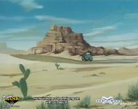 M.A.S.K. cartoon - Screenshot - The Star Chariot 031
