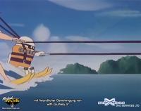 M.A.S.K. cartoon - Screenshot - Ghost Bomb 003