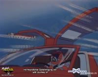 M.A.S.K. cartoon - Screenshot - Ghost Bomb 535