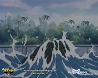 M.A.S.K. cartoon - Screenshot - Ghost Bomb 653
