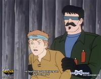 M.A.S.K. cartoon - Screenshot - The Star Chariot 503