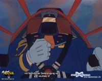 M.A.S.K. cartoon - Screenshot - Ghost Bomb 667