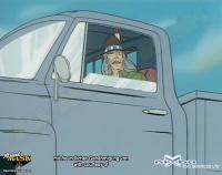 M.A.S.K. cartoon - Screenshot - The Star Chariot 020