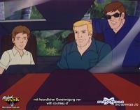 M.A.S.K. cartoon - Screenshot - Ghost Bomb 232