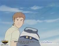 M.A.S.K. cartoon - Screenshot - Ghost Bomb 395