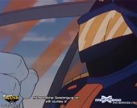 M.A.S.K. cartoon - Screenshot - Ghost Bomb 666