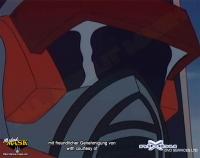 M.A.S.K. cartoon - Screenshot - Ghost Bomb 731