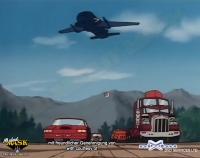 M.A.S.K. cartoon - Screenshot - The Star Chariot 336