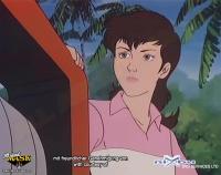 M.A.S.K. cartoon - Screenshot - Ghost Bomb 150