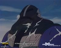 M.A.S.K. cartoon - Screenshot - Ghost Bomb 578