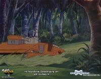 M.A.S.K. cartoon - Screenshot - Ghost Bomb 634