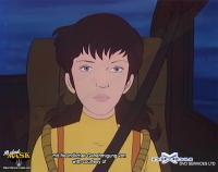 M.A.S.K. cartoon - Screenshot - Ghost Bomb 273