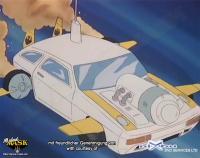 M.A.S.K. cartoon - Screenshot - Ghost Bomb 197