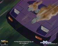 M.A.S.K. cartoon - Screenshot - Ghost Bomb 528