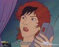 M.A.S.K. cartoon - Screenshot - Ghost Bomb 498