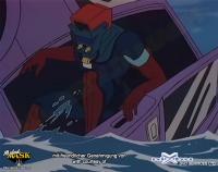 M.A.S.K. cartoon - Screenshot - Ghost Bomb 560