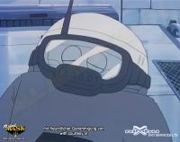 M.A.S.K. cartoon - Screenshot - Ghost Bomb 247