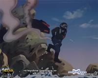 M.A.S.K. cartoon - Screenshot - Ghost Bomb 617