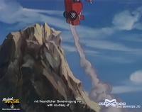 M.A.S.K. cartoon - Screenshot - Ghost Bomb 537