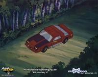 M.A.S.K. cartoon - Screenshot - Ghost Bomb 415