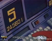 M.A.S.K. cartoon - Screenshot - Ghost Bomb 440