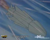 M.A.S.K. cartoon - Screenshot - Ghost Bomb 687