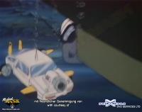 M.A.S.K. cartoon - Screenshot - Ghost Bomb 272