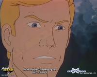 M.A.S.K. cartoon - Screenshot - Ghost Bomb 405