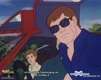 M.A.S.K. cartoon - Screenshot - Ghost Bomb 327