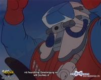 M.A.S.K. cartoon - Screenshot - Ghost Bomb 550