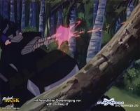 M.A.S.K. cartoon - Screenshot - Ghost Bomb 513