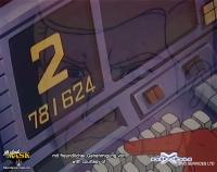 M.A.S.K. cartoon - Screenshot - Ghost Bomb 439