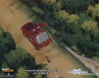 M.A.S.K. cartoon - Screenshot - Ghost Bomb 531