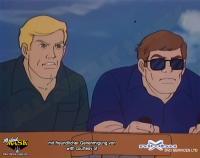 M.A.S.K. cartoon - Screenshot - Ghost Bomb 040