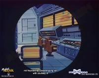 M.A.S.K. cartoon - Screenshot - Ghost Bomb 090