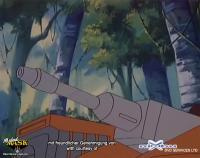 M.A.S.K. cartoon - Screenshot - Ghost Bomb 640