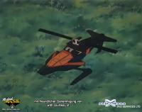 M.A.S.K. cartoon - Screenshot - Ghost Bomb 710