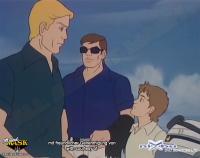 M.A.S.K. cartoon - Screenshot - Ghost Bomb 400