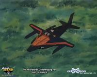 M.A.S.K. cartoon - Screenshot - Ghost Bomb 715