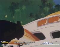 M.A.S.K. cartoon - Screenshot - Ghost Bomb 692